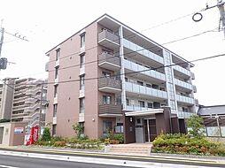 福岡県大野城市乙金1丁目の賃貸マンションの外観