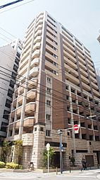プレサンス新大阪ステーションフロント[6階]の外観