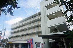 青木葉センタービル[210号室]の外観