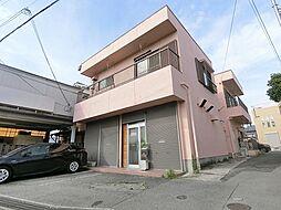 Casa Polaris(カーサポラリス)[2階]の外観