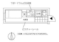 門前仲町駅 6.5万円