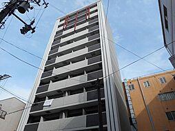 ライジングコートベイシティ西九条ノース[3階]の外観
