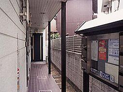 レオパレス西川口第30[103号室]の外観