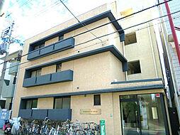 甲子園口ハウス[2階]の外観