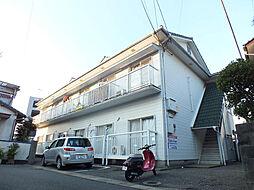 プレイスヴィラ[106号室]の外観