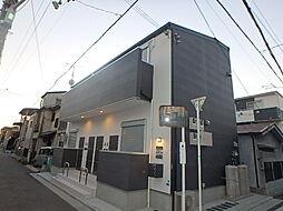 あんしん浜寺石津町西[1階]の外観