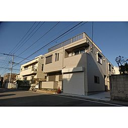 JR山手線 大塚駅 徒歩11分の賃貸アパート