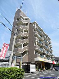福岡県北九州市八幡西区萩原3丁目の賃貸アパートの外観