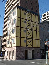 デンステージ[5階]の外観