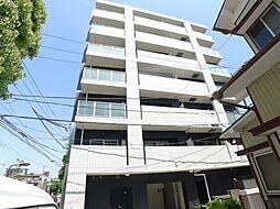 レーヴ東京イースト フェルクルール[3階]の外観