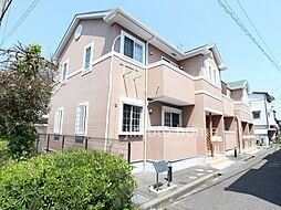 CREA豊南町[1階]の外観