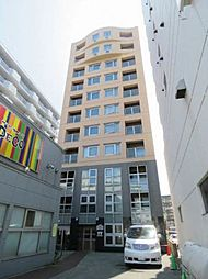 アムスアベニュー24[11階]の外観