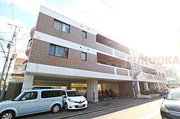 福岡県春日市昇町1丁目の賃貸マンションの外観