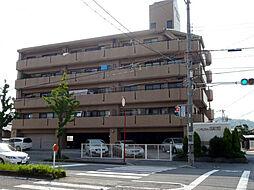 インペリアル和歌浦301号室[3階]の外観