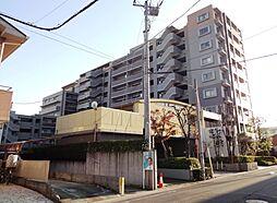 アーバンス浦和・辻[M501号室]の外観