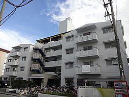 メゾンブランカ 507[4階]の外観