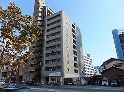 第88東白島ビル[8階]の外観