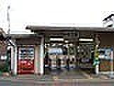 中松江駅(南海 加太線)まで476m