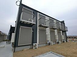 物井駅 3.9万円