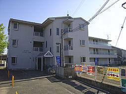 フジコーマンション小松里[106号室]の外観