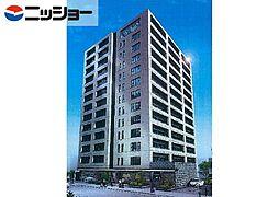 仮)東区泉三丁目計画[12階]の外観