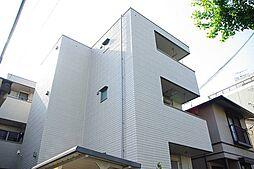 兵庫県神戸市兵庫区小河通3丁目の賃貸マンションの外観