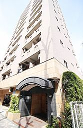 東京都豊島区東池袋4丁目の賃貸マンションの外観