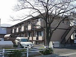 メゾン・ワキヤ[1階]の外観