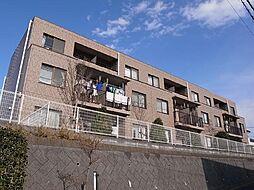 ファミーユ緑が丘B棟[2階]の外観