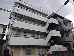 第33平安コーポラス[3階]の外観