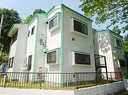 KOYO横浜レジデンス[102号室]の外観