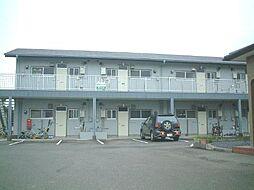 長浜コーポ[205号室]の外観