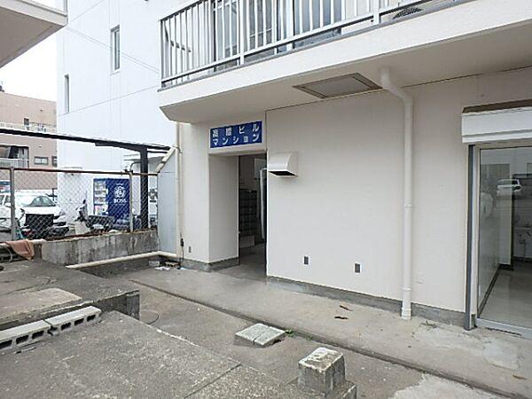 高橋第2ビル 4階の賃貸【茨城県 / 水戸市】