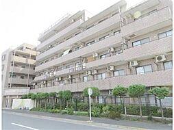 ライオンズマンション東青梅第3[1階]の外観