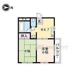 阪急京都本線 水無瀬駅 徒歩5分