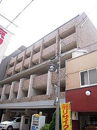アスヴェル京都御所前2[5階]の外観