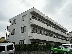 ニューハイム浅香[202号室]の外観