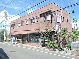 福岡県北九州市八幡西区則松3丁目の賃貸アパートの外観