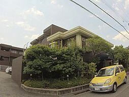 兵庫県西宮市仁川町2丁目の賃貸マンションの外観
