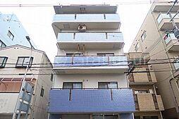 アパートメント2210[1階]の外観