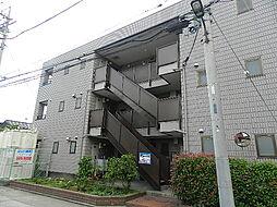 アレイコート久野[202号室]の外観