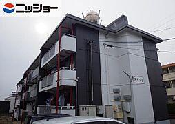 REVE[3階]の外観