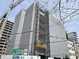 JR東海道・山陽本線 尼崎駅 徒歩3分の賃貸マンション
