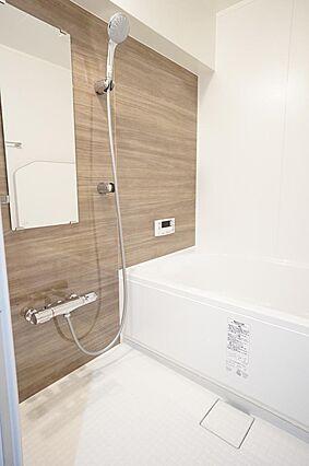 浴室交換済、自...