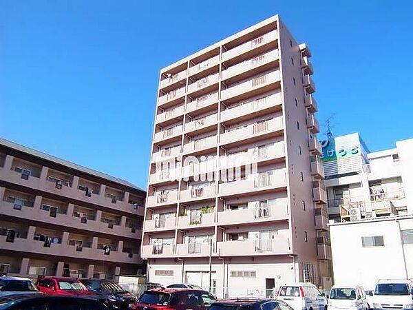 グローリアン野並 6階の賃貸【愛知県 / 名古屋市天白区】