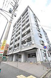 KMマンション八幡駅前[501号室]の外観