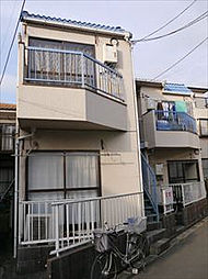 アート吉田[1階]の外観