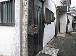[テラスハウス] 神奈川県横浜市青葉区美しが丘4丁目 の賃貸【神奈川県 / 横浜市青葉区】の外観