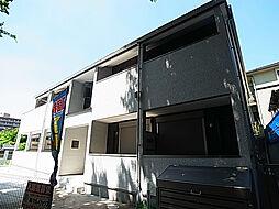 クオーレ北小金[107号室]の外観