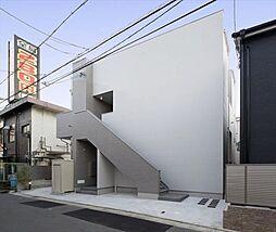 Y&Mアルタイル花園本町[2階]の外観